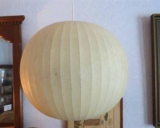 Nelson Ball Bubble Pendant for Herman Miller..