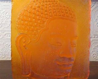 Small Buddha Relief