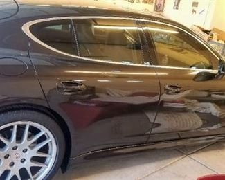 Porsche Available for Presale