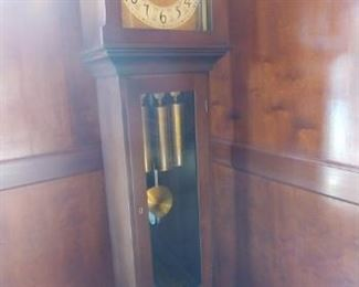 $500 Antique Howard Miller grandfather clock