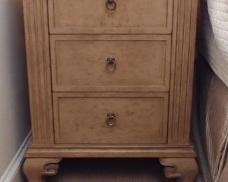 $250 for pair of Beverly night stands