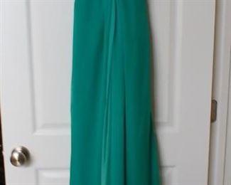 Bob Mackie evening gown