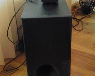 Boss speakers