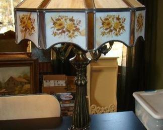 10Vintage lamp