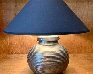 Lots of vintage and contemporary lamps to choose from!