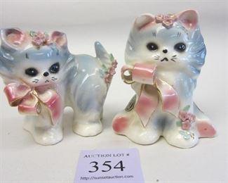 Joseph Originals cats