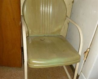 Vintage Chair (one of a few)