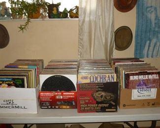 Albums reorganized