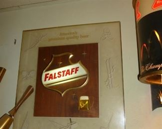 Falstaff sign