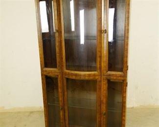 Antique CurioChina Cabinet