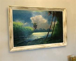 Highwayman paintings