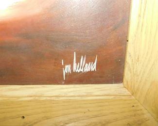 Jon Helland