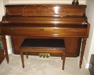 Kimball Piano...