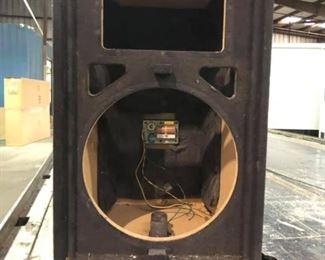 DM002: JBL JRX100 Series Speaker Cabinet $125  https://www.ebay.com/itm/113960779916