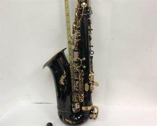 LAN577: Lazarro LZR360AS Alto Sax Saxophone w/Case Local Pickup  https://www.ebay.com/itm/113923065273