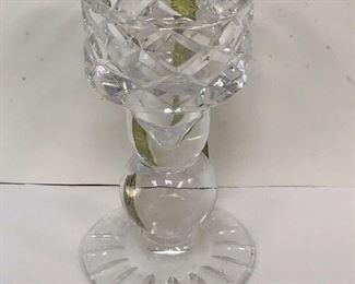 LAN578: Block Crystal Candle Stick  https://www.ebay.com/itm/123945327444