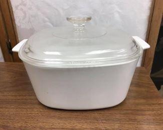 LAN730: Corning Ware Pot 3 Liter Local Pickup  https://www.ebay.com/itm/113945998156