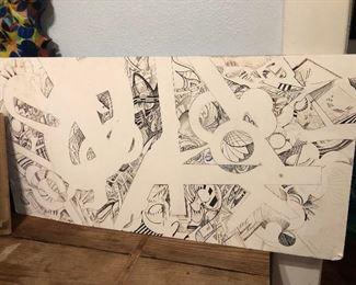 ML3069: Conner McManus Art: Local Picku  https://www.ebay.com/itm/113966556869