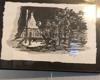 ML3080: Conner McManus Art: Local Pickup  https://www.ebay.com/itm/123974951128