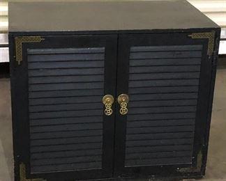 SL3023: Black Cabinet Low Profile Local Pickup  https://www.ebay.com/itm/113949382139