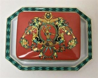 SM002: ADLER'S SUN KING COVERED BUTTER TRAY NIB  https://www.ebay.com/itm/113993722176