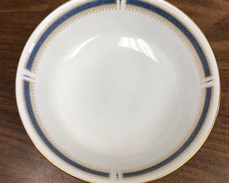 SM2001: Noritake Japan Blue Dawn China 6611 4 - 10.5 in Plates  https://www.ebay.com/itm/123960394540