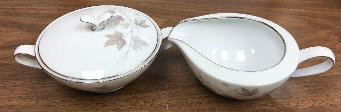 SM2011: Noritake Japan Harwood China 6312 4 - 5.5in Bowls  https://www.ebay.com/itm/113945908880