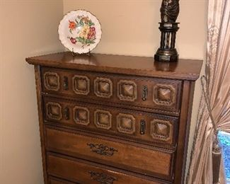 Chest to MCM Bedroom