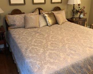Midcentury Modern King Bedroom Suite