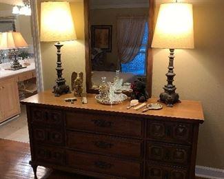 Dresser to MCM Bedroom