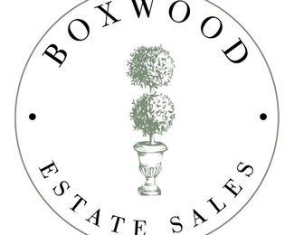 Boxwood Estate Sales Submark