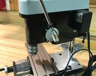 table top drill press