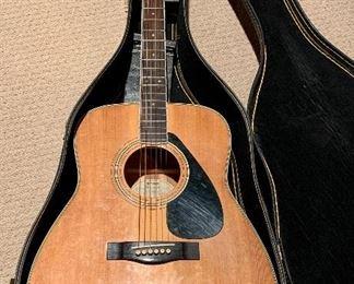 Yamaha FG-340II