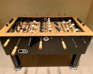 Harvard Foos Ball Table