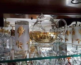 Federal glassware  and more glassware 50-75%