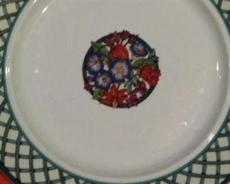tbs Dansk plates
