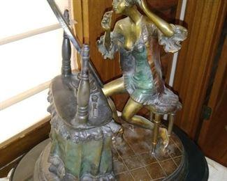 Icart Bronzes