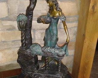 Icart bronze