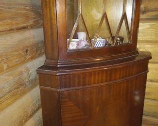 Fab antique cabinet