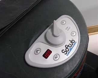 Softub Hot Tub, easy to transport