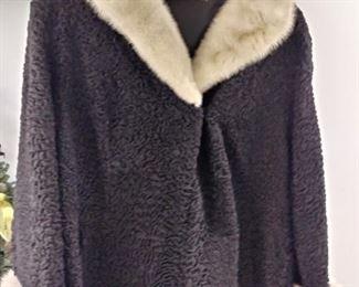Vintage Karol fur