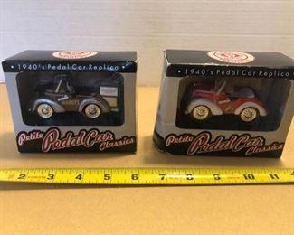 Hersey Chocolate License replica Cars
