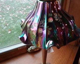Fenton Table Lamp