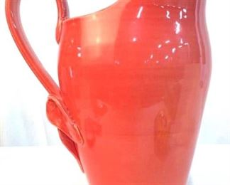 Sur la Table Large Italian Pitcher