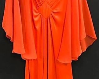 Vintage Cocktail Dress, c. 1960s