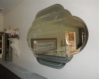 mod mirror