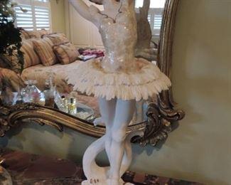 Armani Ballerina