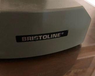 Bristoline microscope