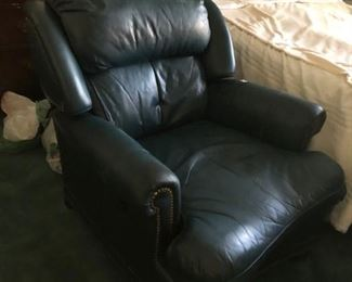 Hancock & Moore recliner