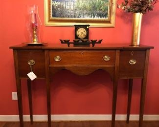 Gorgeous piece of furniture!!
